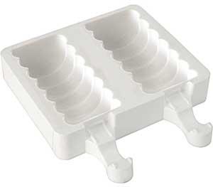 Easy Cream glassform Tango I silikon