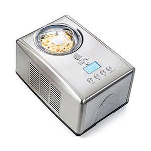 Wilfa ICMS-C15 bästa glassmaskinen